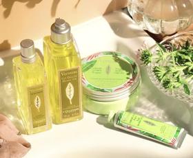 Že poznate čudovit vonj novih izdelkov L'Occitane?