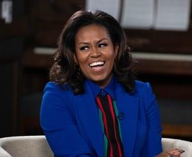 Michelle Obama je pokazala svoje naravne lase! Videti je popolnoma drugače