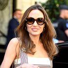 Angelina Jolie je mokasine zamenjala za te elegantne sandale