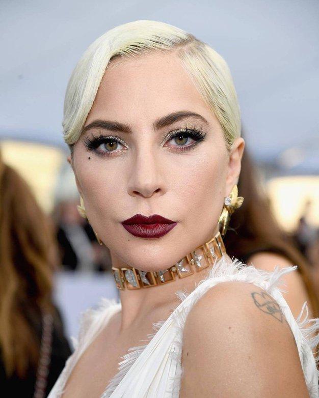 Vse, kar vemo o novi lepotni liniji Lady Gaga - Foto: Profimedia