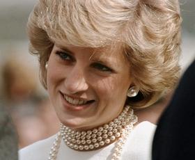 Princesa Diana bi danes praznovala 59. rojstni dan - oglejte si 20 fotografij njenih ikoničnih stajlingov