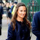 Poglejte, kako modne sandale je nosila Pippa Middleton