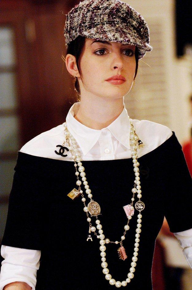 15 najboljših filmov o modi za vse modne navdušenke - Foto: Profimedia