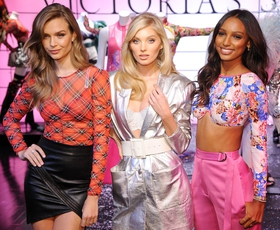 Modna revija Victoria's Secret je letos uradno odpovedana