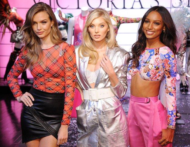 Modna revija Victoria's Secret je letos uradno odpovedana - Foto: Profimedia