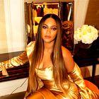 Beyoncé je nosila eno izmed najbolj drznih oblek do sedaj!