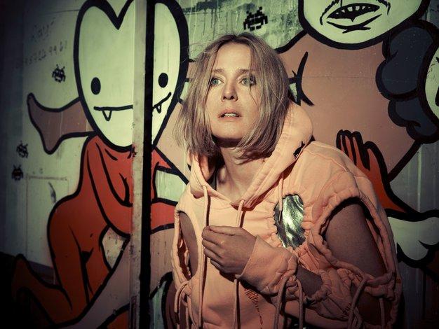 V Ljubljano prihaja irska kraljica avantgarde Róisín Murphy - Foto: promo material
