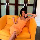 Kendall Jenner v popolnem stajlingu za na piknik