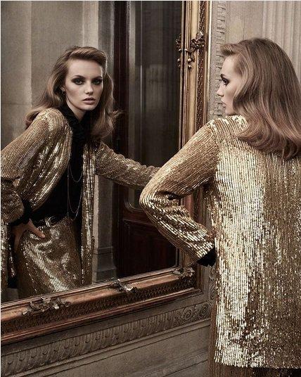Hedi Slimane je ustvaril svoj prvi parfum za modno hišo CELINE - Foto: Instagram