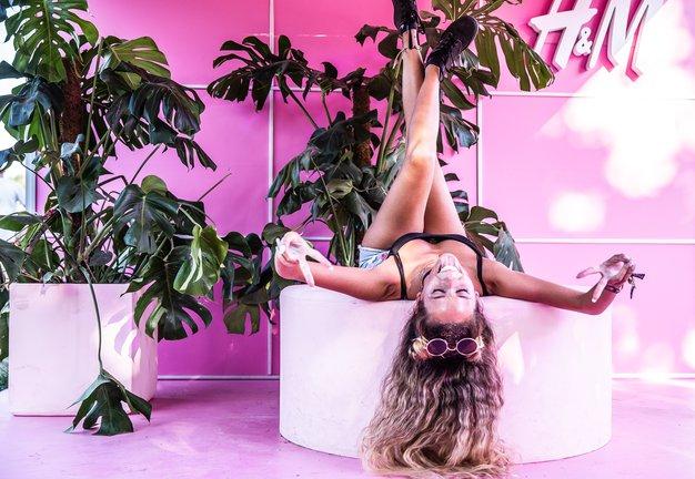 6 modnih in lepotnih nasvetov za festivale, ki smo se jih naučili na letošnjem Szigetu! - Foto: Rockstar Photographers