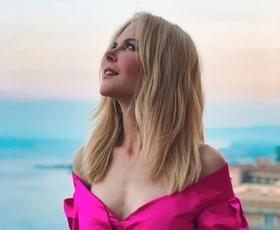 To je ugoden izdelek za nego, na katerega Nicole Kidman prisega za videz mladostne kože
