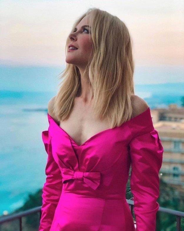 To je ugoden izdelek za nego, na katerega Nicole Kidman prisega za videz mladostne kože - Foto: Profimedia