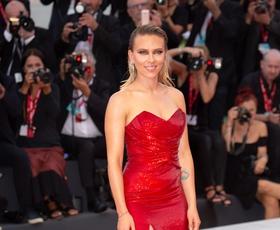 Najboljši stajlingi z rdeče preproge beneškega filmskega festivala