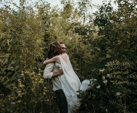 Ženska s svojim obnašanjem sama odloča, kakšnega moža bo imela