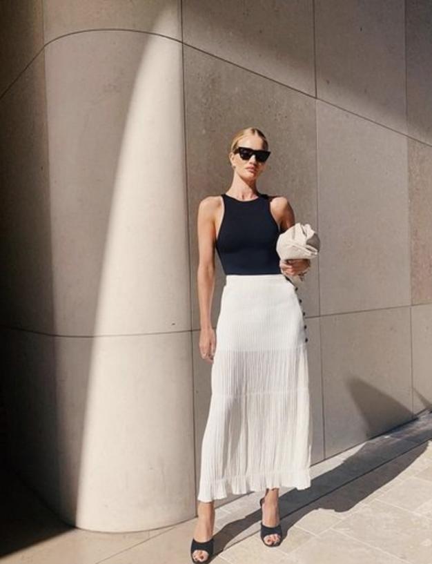 To je modni kos iz Zare, ki ga bomo letos videli povsod! - Foto: Instagram/ @rosieh
