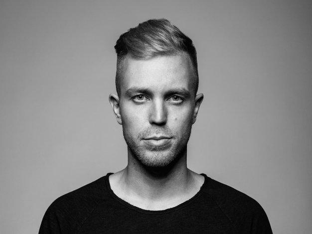 DJ Mike Vale - Foto: osebni arhiv