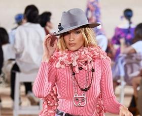 5 oblek z modne revije Marca Jacobsa, ki si jih morate ogledati