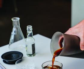 Najenostavnejša cold brew kava nastaja v Sloveniji