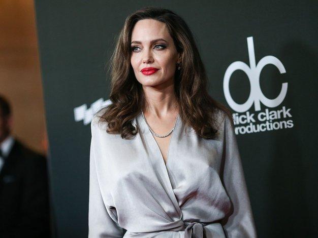 Angelina Jolie je postala blondinka (vse, kar vemo o preobrazbi) - Foto: Profimedia