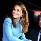 Kate Middleton nas je očarala v čudovitem jesenskem stajlingu