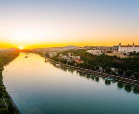 To čudovito evropsko prestolnico morate obiskati še letos