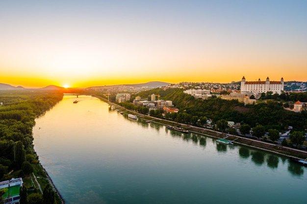 To čudovito evropsko prestolnico morate obiskati še letos - Foto: Profimedia