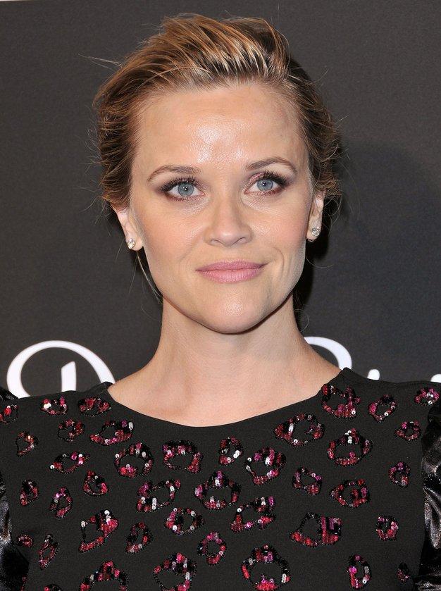 To je najljubša jesenska torbica Reese Witherspoon (+ kje jo kupiti) - Foto: Profimedia