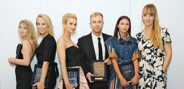 ELLE Style Awards 2019: znani so nagrajenci!