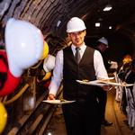 Jedi izpod prstov kuharskih mojstrov chefa Primoža Goriška in chefov Vile Herberstein (foto: Mediaspeed)