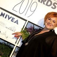 Inna Bocharova, lastnica blagovne znamke BariArt (foto: Saša Aleksandra Prelesnik)