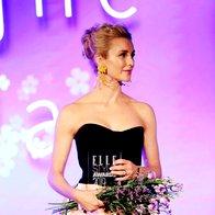 Iva Krajnc Bagola, Elle ženska 2019 (foto: Profimedia)