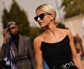 Ta preprosta frizura je ta trenutek med modnimi damami najbolj priljubljena