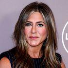 Poglejte prelepo obleko, ki jo je nosila Jennifer Aniston