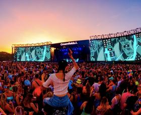 Vse, kar morate vedeti o festivalu Creamfields