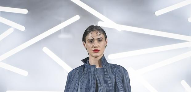 Oglejte si celotno kolekcijo Nataše Hrupič