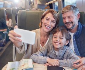 Kako lahko kar najbolje izkoristimo dejstvo, da smo družina (in ob tem uživamo)?