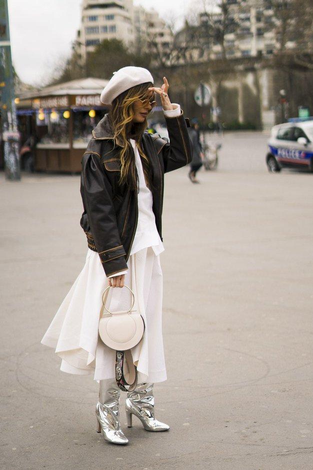 Pariški teden mode