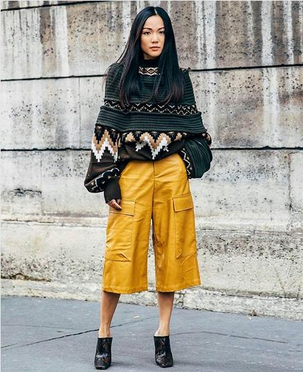 To je edini pulover, ki ga potrebujete za zimo - Foto: Instagram