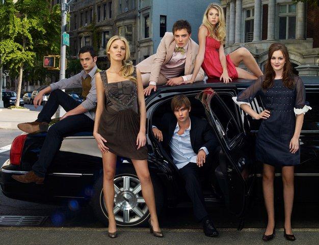 Znani so vsi igralci, ki bodo nastopili v novi seriji Opravljivka - Foto: Profimedia