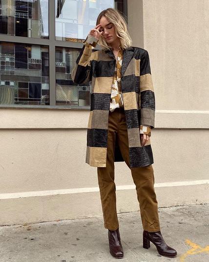 Ta trend čevljev bo prihodnje leto še močnejši - Foto: Instagram