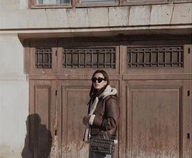 To je najbolj priljubljena zimska jakna, ki nikoli ne bo šla iz mode