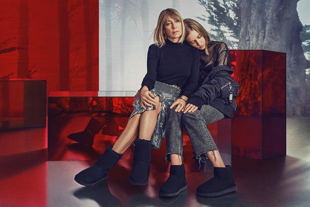 Poglejte novo zimsko kolekcijo škornjev UGG - Foto: Ugg