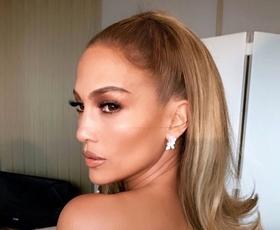 Pozabite na klasičen bob, Jennifer Lopez se je ostrigla tako