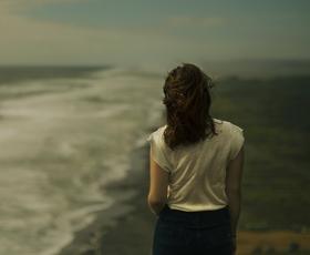 Ne morem prevzeti njene bolečine, lahko le sočustvujem (kolumna Danaje Lorenčič)