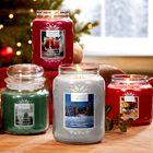 Kako za božič v mestu poustvariti vzdušje idilične koče? Poskusite s to dišavno čarovnijo!