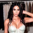 Poglejte modno zimsko jakno, ki jo je nosila Kim Kardashian
