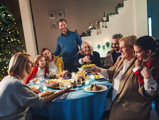 Tole bi lahko bilo nekaj za vas: preprosto pripravljena luksuzna večerja, ki praznikom doda vrednost - Foto: PROFIMEDIA, PROMO