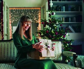 Kaj ko bi ob božiču nagradili tudi sami sebe?
