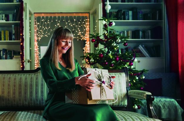 Kaj ko bi ob božiču nagradili tudi sami sebe? - Foto: PROMO
