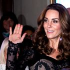 Kate Middleton je nosila prelepo tiaro princese Diane